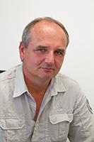 Klaus Schnurrer